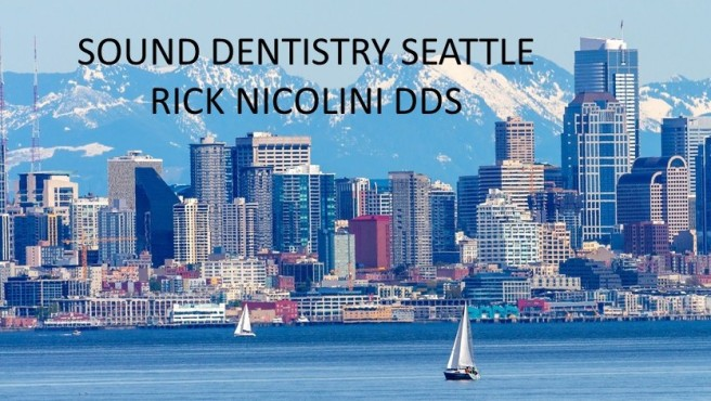 Best Dentists Seattle